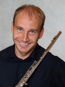 Matyas Bicsak flute